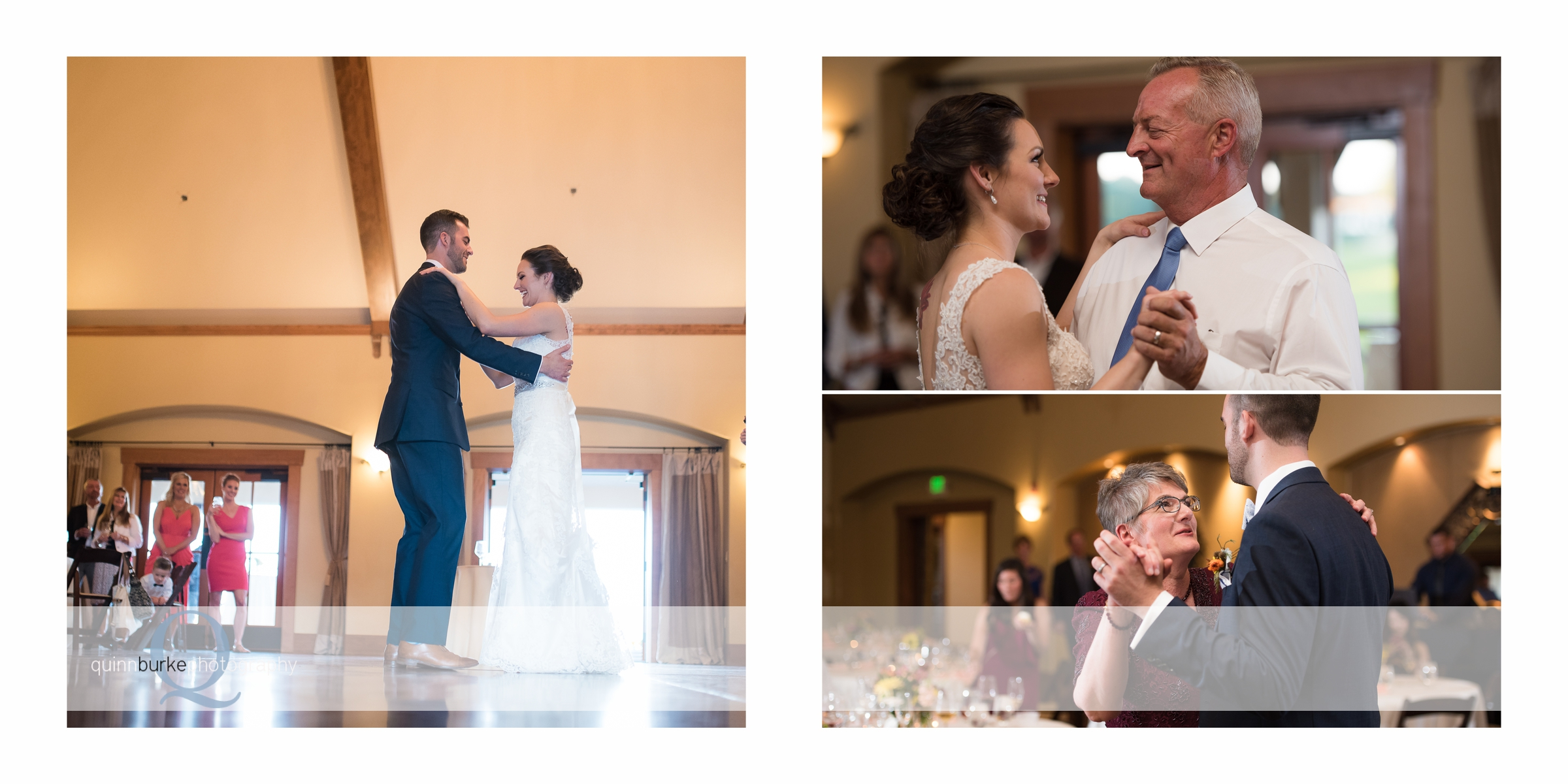 first wedding dances salem oregon
