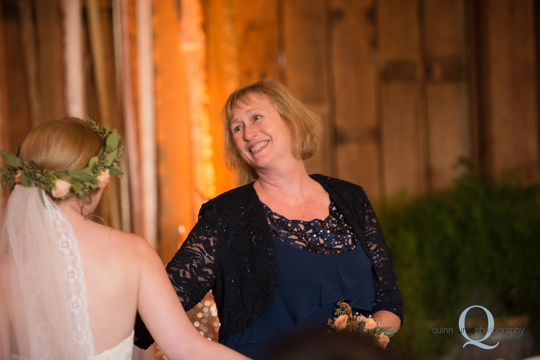 mother daughter dance Perryhill Farm