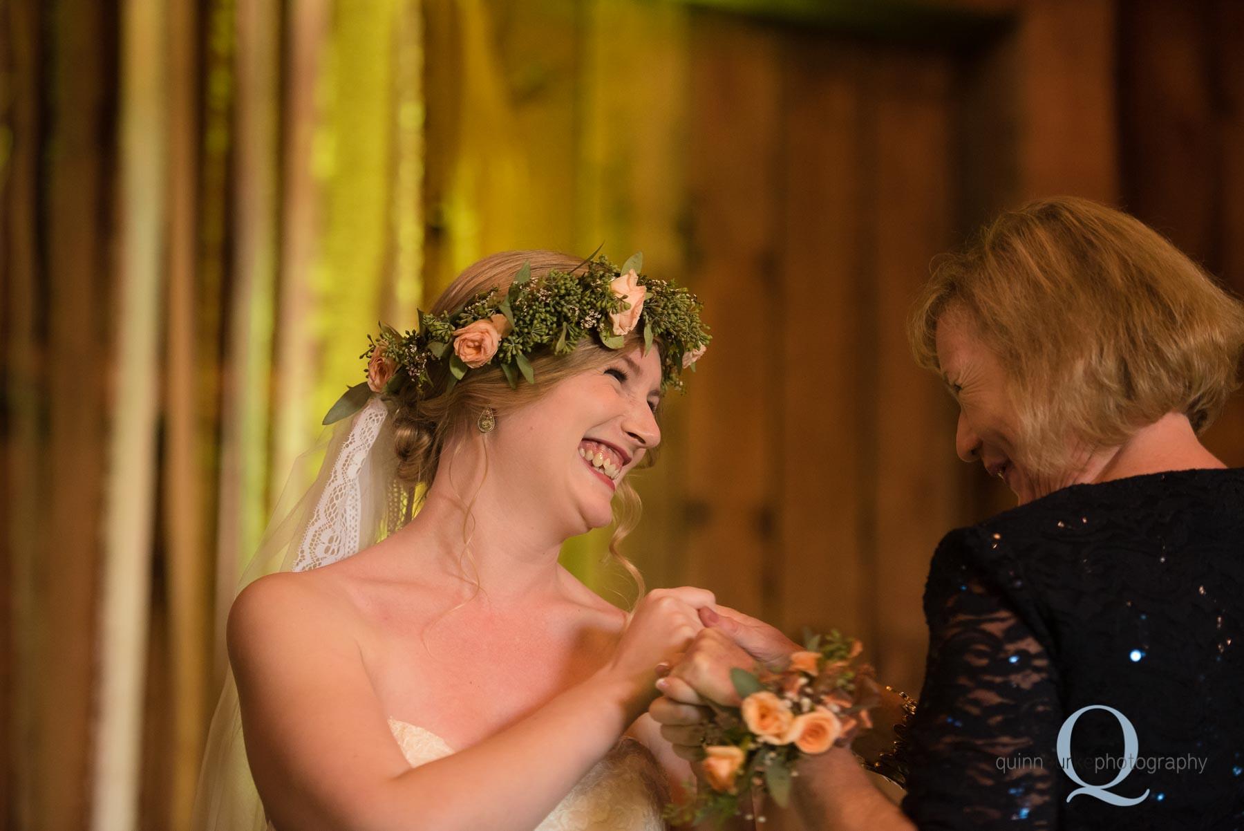 Perryhill Farm wedding