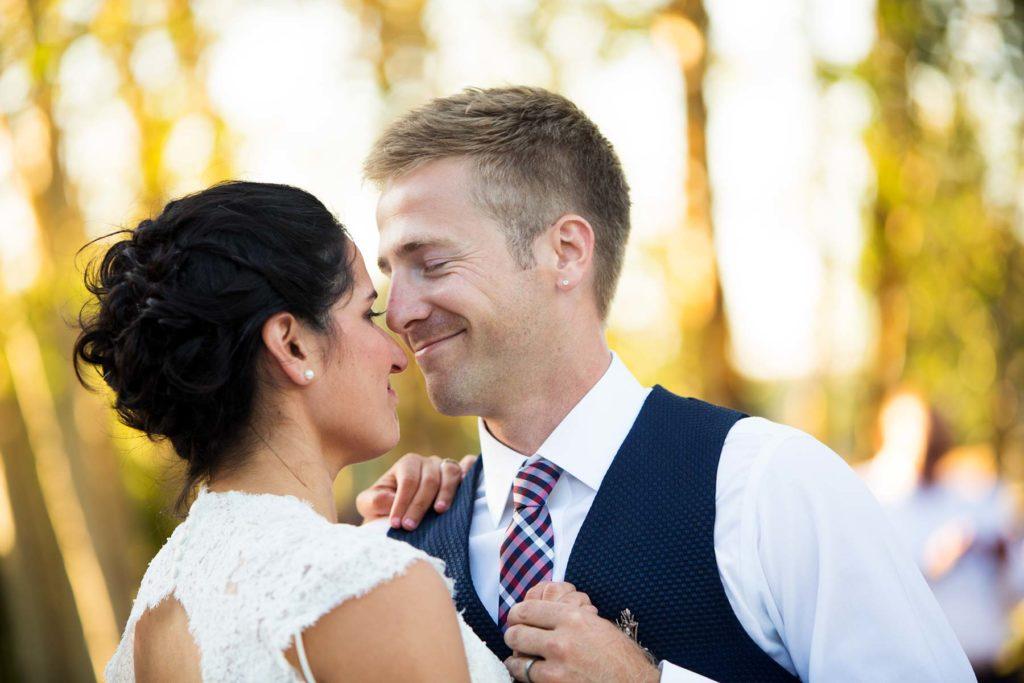 first dance bride groom wedding salem oregon